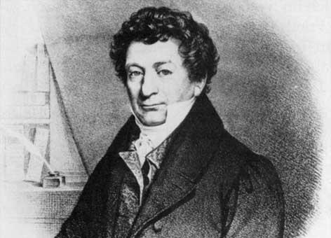 Friedrich Wilhelm Adam Sertürner