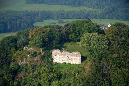 Burgruine Hohenhewen