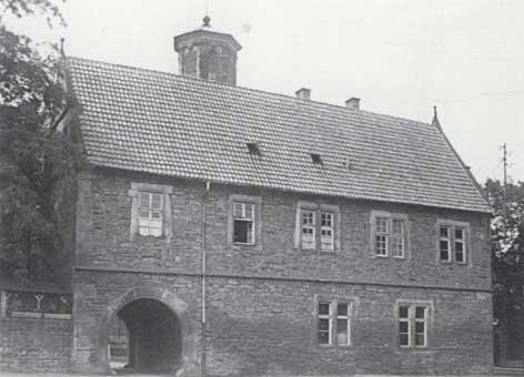 Büsching Lateinschule