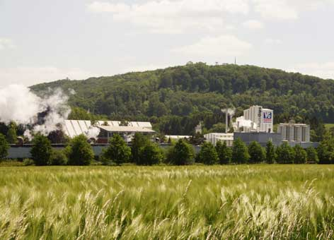 Gipswerk Stadtoldendorf