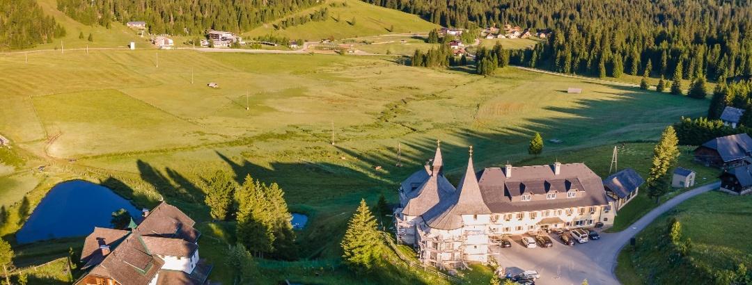 Alpenhotel Ladinig