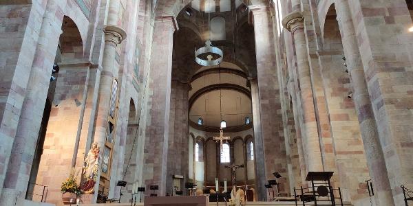 Speyer - Dom