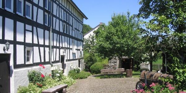 Heimatmuseum Banfetal