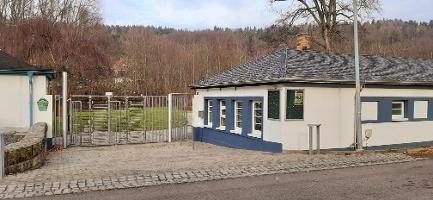 Foto Freibad Berggießhübel am Oberhammer