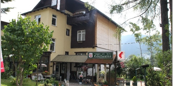 Gasthof Edelweiss