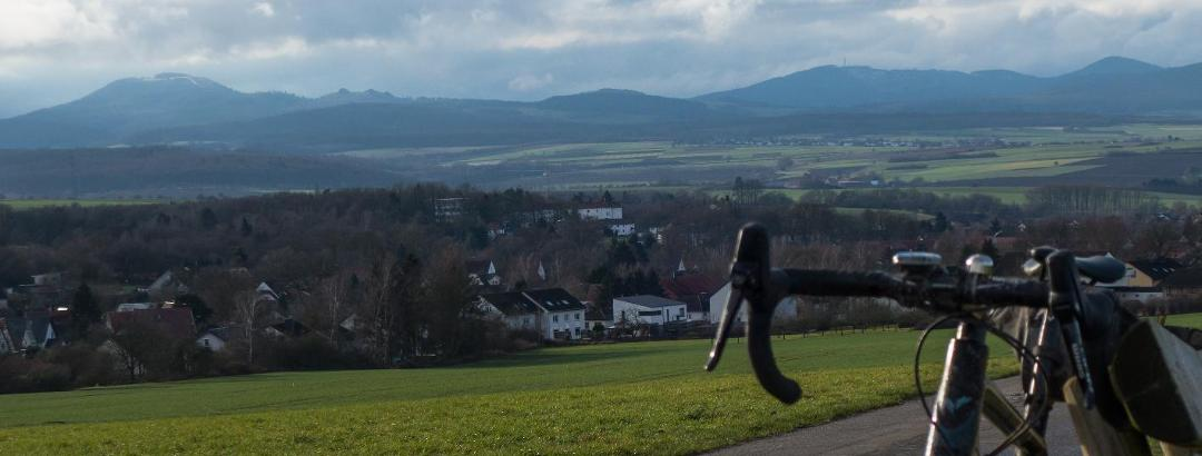 Habichtswaldblick, Immenhausen