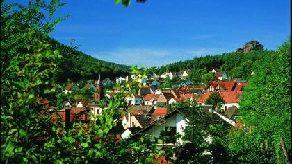 Gossersweiler-Stein