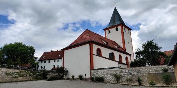 Sindlbach