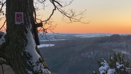 Aussichtspunkt Steinbruch Henau