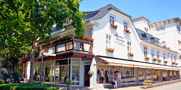 Modehaus Steinhage
