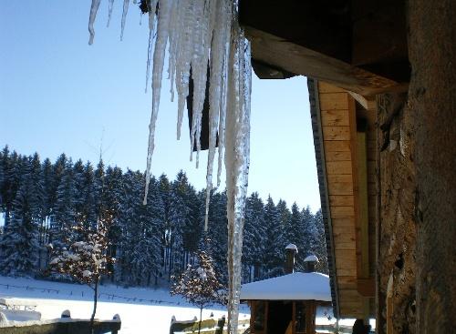 Winterwandern: Briloner und Gudenhagener Poppenberg
