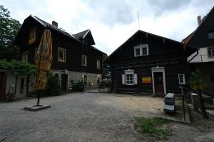 Foto Gasthaus am Brand