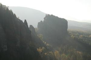 Foto Rauschenstein