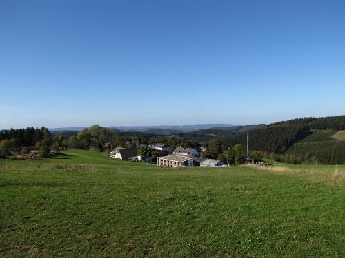 Zugangsweg Sauerland-Höhenflug: Von Sundern - Wildewiese zum Sauerland-Höhenflug