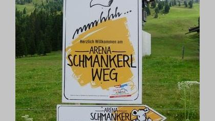 Schmankerlweg