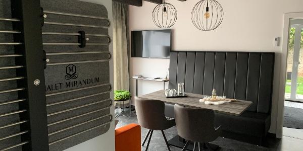 Ess-& Wohnzimmer