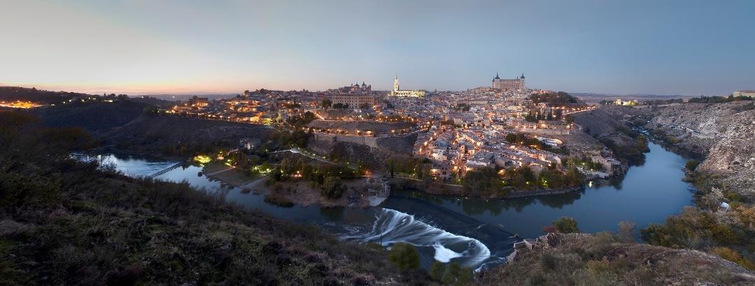 Toledo – Kastilien-La Mancha