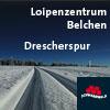 Belchen - Drescherspur