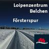 Belchen - Försterspur