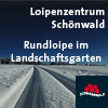 Schönwald - Rundloipe im Landschaftsgarten