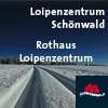 Schönwald - Rothaus Loipenzentrum