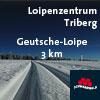 Triberg - Geutsche-Loipe 3 km