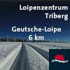 Triberg - Geutsche-Loipe 6 km