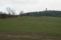 Foto Blick zum Weifberg