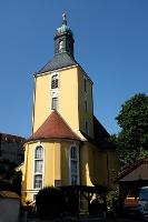 Foto Kirche von Hohnstein