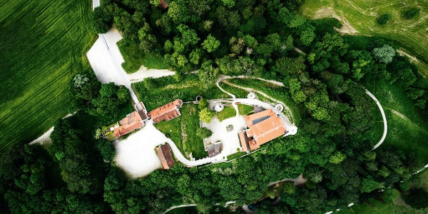 Glückswege - Mindelheim - Glückstaler-Runde - Naturschätzen folgen