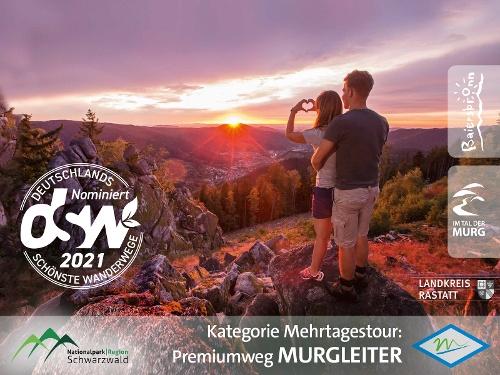 Premiumweg Murgleiter