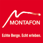Logo Montafon Tourismus GmbH
