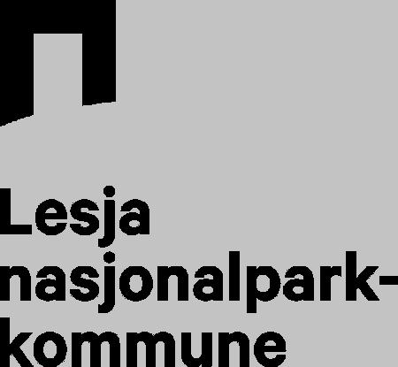Logo Lesja Municipality