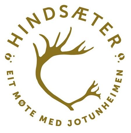 Logo Hindsæter Hotel