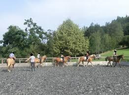 Reitplatz Thalhausen ()