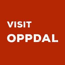 Logo Oppdal