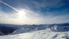Skitour: Rotlahner in St. Magdalena/Gsieser Tal