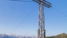 Escursione in montagna Cornetto e Almweg 2000 (2127m)