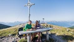 Bergtour Lutterkopf und Durakopf (2145/2275m)