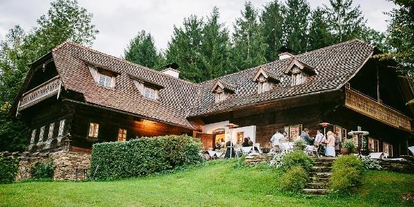 Gaisrieglhof zu Schloss Obermayerhofen