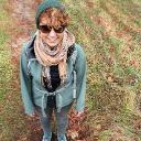 Profilbild von Anika Friesinger