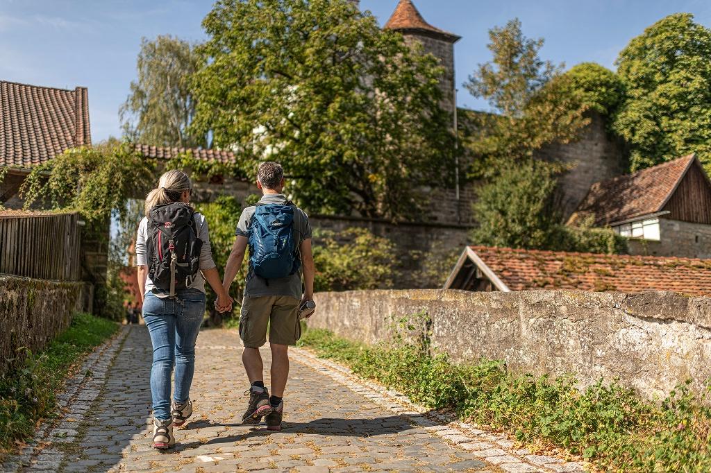 Tannenburg   - © Quelle: Hohenlohe + Schwäbisch Hall Tourismus e.V.
