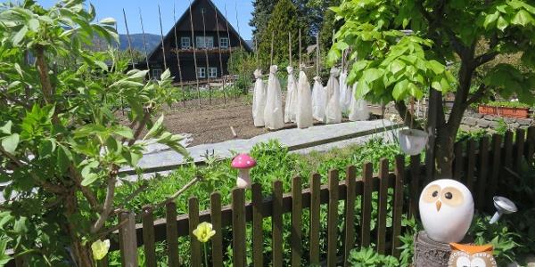 Garten Gasthof Mörth