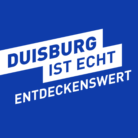 Logo Duisburg Tourismus