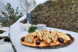 Foto Winterliches Gebäck der BrotZeitTour
