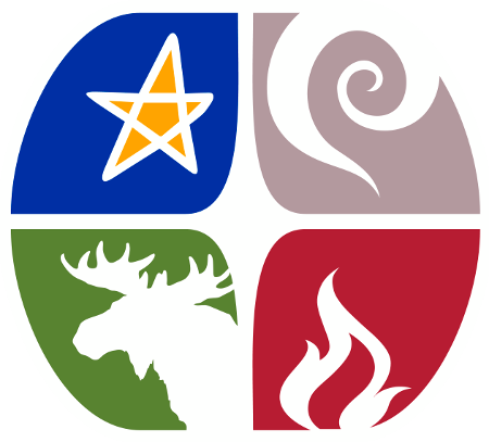 Logo Finnskogen Natur og Kulturpark