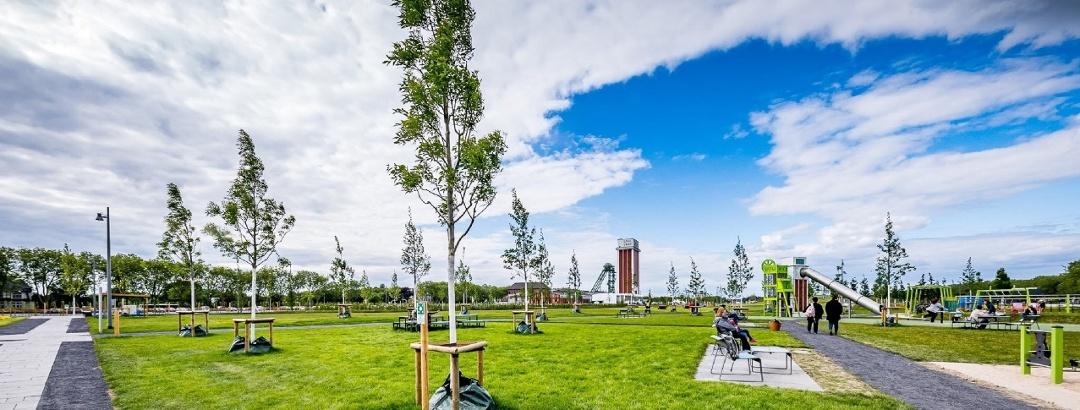 Zechenpark