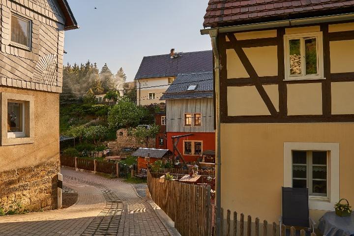 Foto Goßdorf