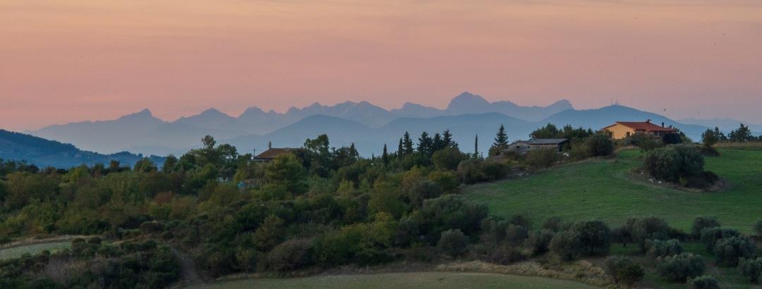 Pomarance, Toscana