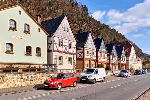 Foto Postelwitz in Bad Schandau